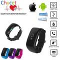 X16 smartwatch pulseira smart watch saúde monitor de freqüência cardíaca rastreador sono pulseira inteligente para android ios smartphone pk h3 d21