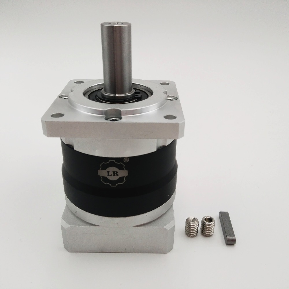 Cut-price Speed Ratio 4:1 Mini Planetary Reducer NEMA17 Servo / Stepper Motor Gear Box Reducer for CNC Machine LRF42-4 New