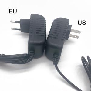 Image 2 - DC 5V 9V 12V 15V 1.5A 2A 3A Universal power adapter AC 100 240V Converter Adapter Charger Power Supply EU US AU UK Plug