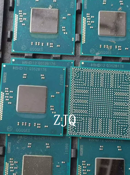 US $40 9 |INTEL SR1YV CPU Processor PCH Laptop IC BGA Chipset With Balls  SR1YV N2940 Brand New computer components IC Chips-in Integrated Circuits