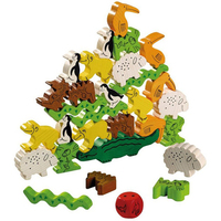 Семейная Игра настольные игры для детей животных на животных Dobble укладка детей партии игры новые