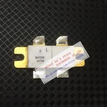 [Towary używane] 100% oryginał: BLF278 BLF278C blf278 blf278c [50V 110V 18A 300W 108MHz SOT262A1]  tranzystor MOS mocy push pull VHF