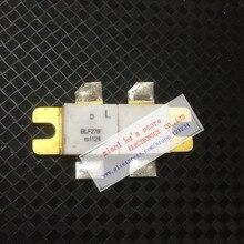 [Verwendet waren] 100% Original: BLF278 BLF278C blf278 blf278c [50V 110V 18A 300W 108MHz SOT262A1]  VHF push pull power MOS transistor