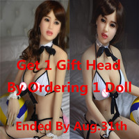 150cm 6ye Premium Silicone Japanese Sex Doll for Men Oral Anal Vagina Big Breast Full Sex Sexy Love Doll Adult Toys