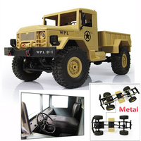 RC Car 2.4G Off Road Vehicle Remote Simulation Of Military Vehicle Climbing High Speed Monster Truck Toys Xmas Children Gift