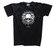 Loki Glut im Frieden -Feuer im Sturm-Odin Thor T-Shirt S-XXXL Harajuku Tops t shirt Fashion Classic Unique free shipping