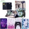 Cover For Samsung Galaxy Tab A 10 1 2016 T580 T585 SM T585 Cartoon Stand Flip