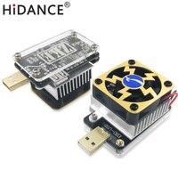 Программное обеспечение-тестер USB DC разряда нагрузочного резистора QC2.0/3,0 MTK-PE триггер Напряжение Ток монитор Батарея Ёмкость