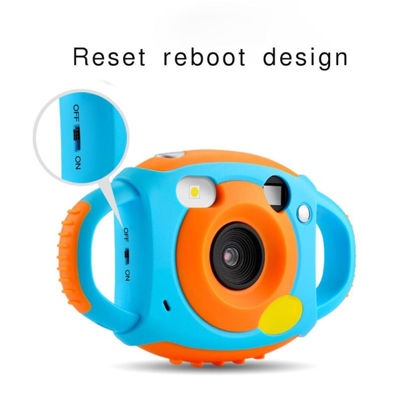 """HTB1RWSvyfiSBuNkSnhJq6zDcpXa2 1080P 5MP child camera Cartoon 1.77"""" Mini LCD Camera HD 500W Digital Camera For Kids Camcorders For Children baby Automatic Came"""
