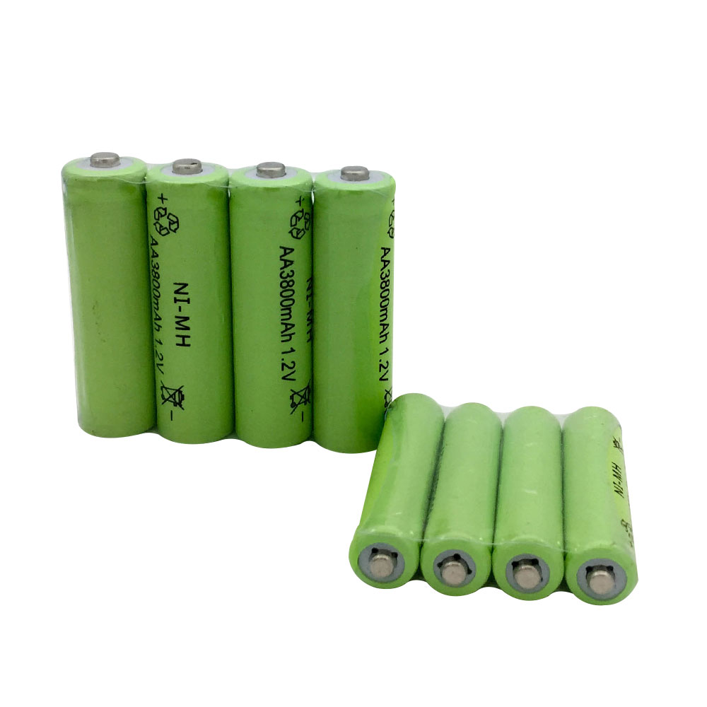 best match 10pcs lot aaa 1800mah rechargeable batteries with aa 3800mah ni mh rechargeable. Black Bedroom Furniture Sets. Home Design Ideas