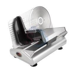 8808 Meat slicing machine Household electric meat slicer bread vegetable fruit slicers cutter for frozen beef mutton 110V/220V