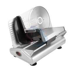 Wholesale price small home use electric frozen meat/onion/lemon/apple/bread/ham sausage/vegetables slicer cutting machine