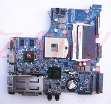 for hp probook 4320s 4321S laptop motherboard 628485-001 DDR3 Free Shipping 100% test ok 583077 001 for hp probook 4510s 4710s 4411s laptop motherboard pm45 ddr3 ati graphics
