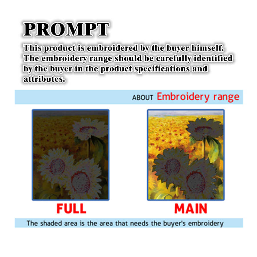 Cross stitch kits,Embroidery needlework sets with printed pattern,11CT-5D canvas for Home Decor Painting,flowers CKF0058