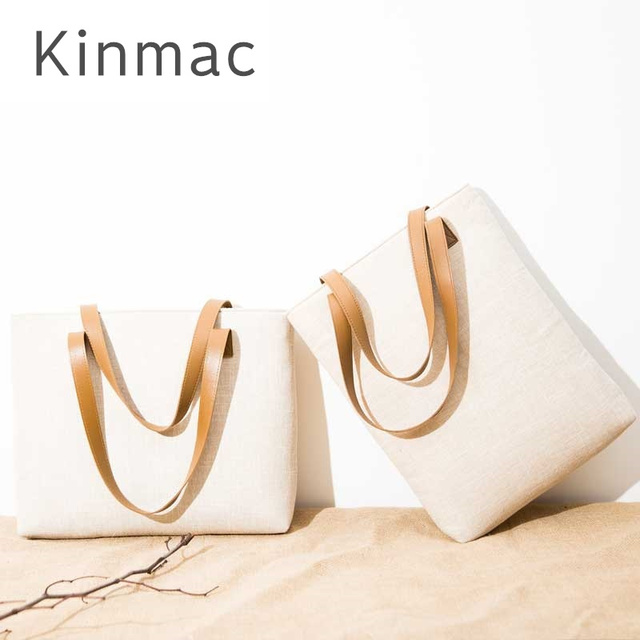 2019 New Ladies Brand Kinmac Handbag For Laptop 13