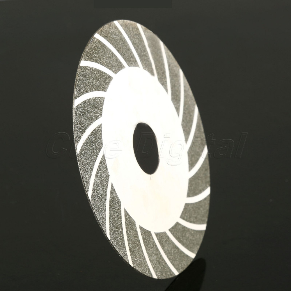 Diamond Cutting Disc For Glass