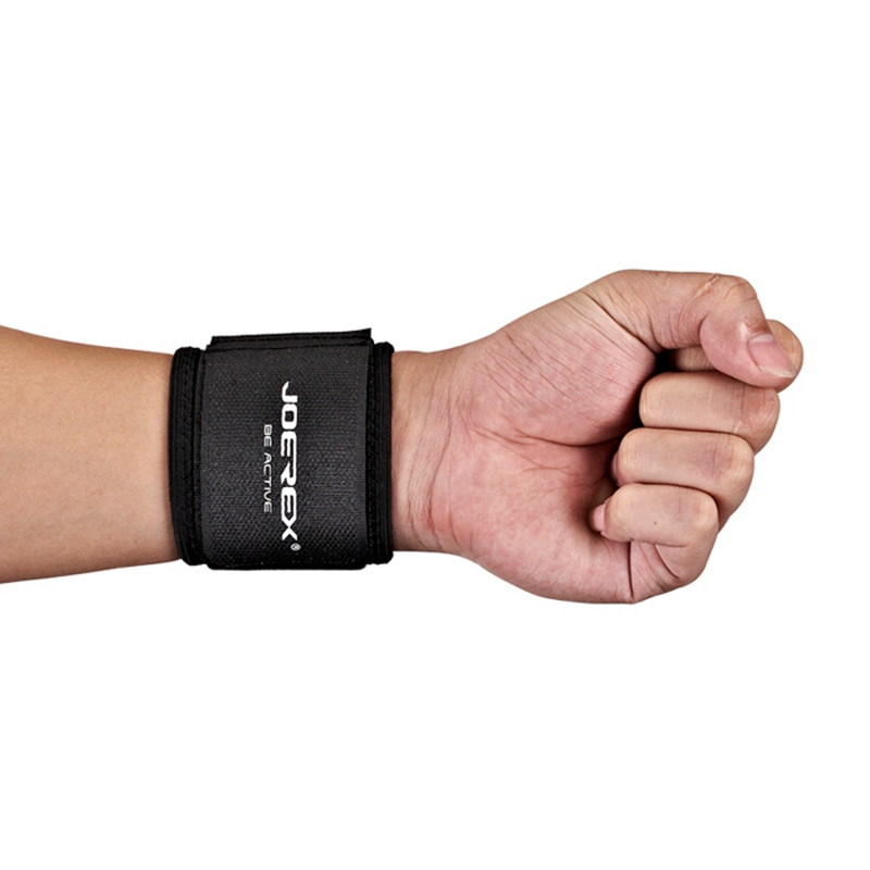 Wrist Compression Brace One Size Fit All Strap and Support Exercise stretched Wrist Wraps Sports Wristbands Fitness