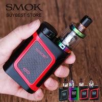100 Original Smok Alien Baby AL85 Vape Kit With 2ml SMOK Spirals Atomizer VS 85W Alien