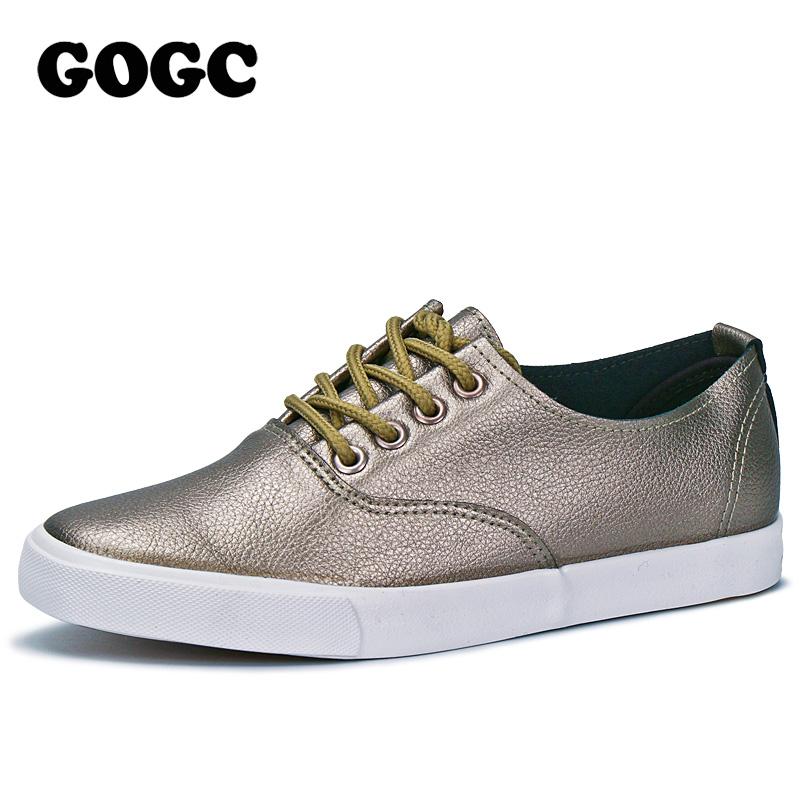 GOGC Flache Schuhe Frauen Atmungsaktive Frauen Sneakers Schuhe Hohe - Damenschuhe - Foto 6