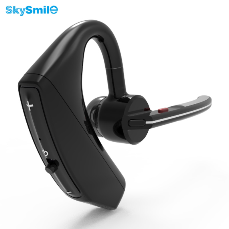 Calls Wireless Headphone Mini Invisible Earphone Business bluetooth 4.1 Earbud With Mic Noise Canceling For IPhone 7 6S Android