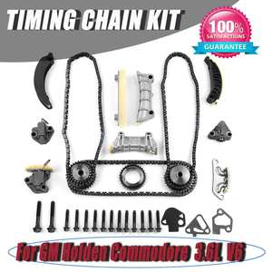 Timing Chain Kit For GM for Ho