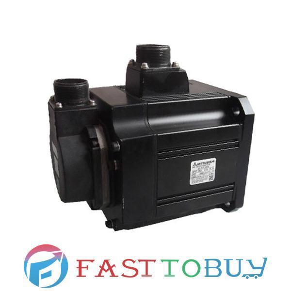 все цены на  Servo Motor HC-SFS102B 200V 6A 1KW 4.78NM 2000rpm Brake AC New  онлайн