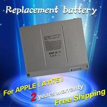 JIGU A1175 MA348 Батареи Ноутбука Для APPLE MacBook Pro 15 «A1150 A1211 A1226 A1260 MA463 MA464 MA600 MA601
