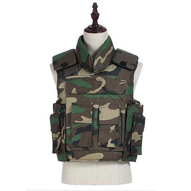 Real Camo Police body armour military bulletproof vest rapid response battlefield dedicated MC1000D CORDURA Onboard tacticalvest