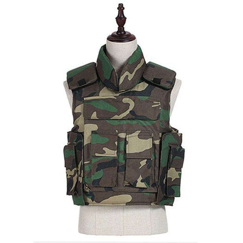 real camo police body armour military bulletproof vest rapid response battlefield dedicated mc1000d cordura onboard tacticalvest - Halloween Bullet Proof Vest