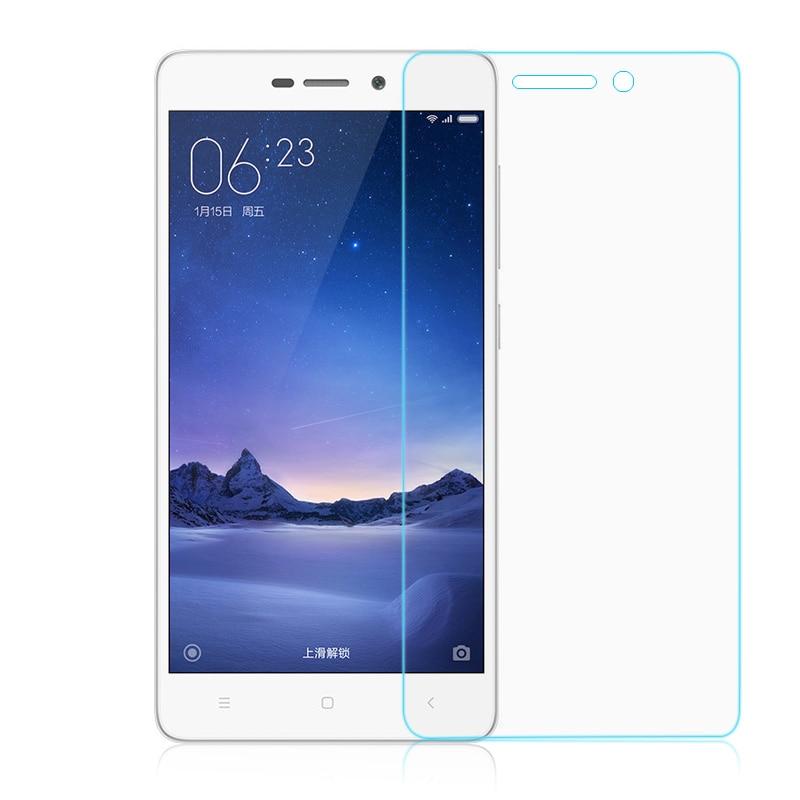 GerTong ապակու ապակու համար Xiaomi Redmi 3 Pro- ի - Բջջային հեռախոսի պարագաներ և պահեստամասեր - Լուսանկար 5