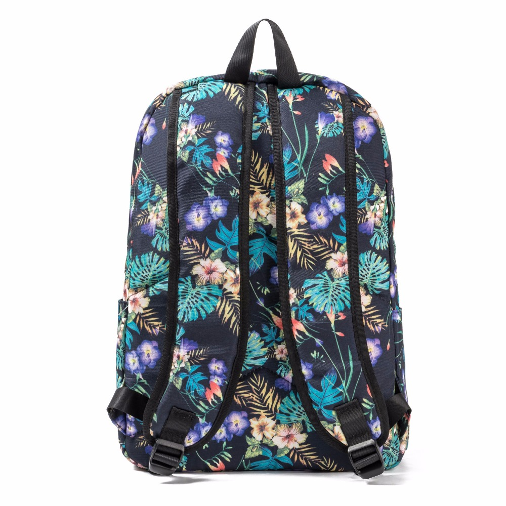 fb8ae8bb55d9 Miyahouse preppy style female backpacks vintage floral print jpg 1000x1000 Vintage  floral backpack
