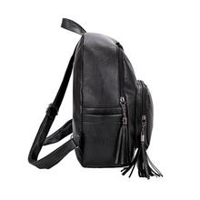 Women's Artificial Leather Backpack