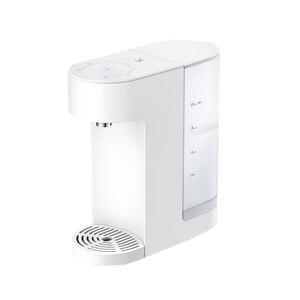 Image 4 - Viomi desktop dispensador de água 2l aquecimento instantâneo dispensador de água quente barra de leite do bebê parceiro aquecedor beber