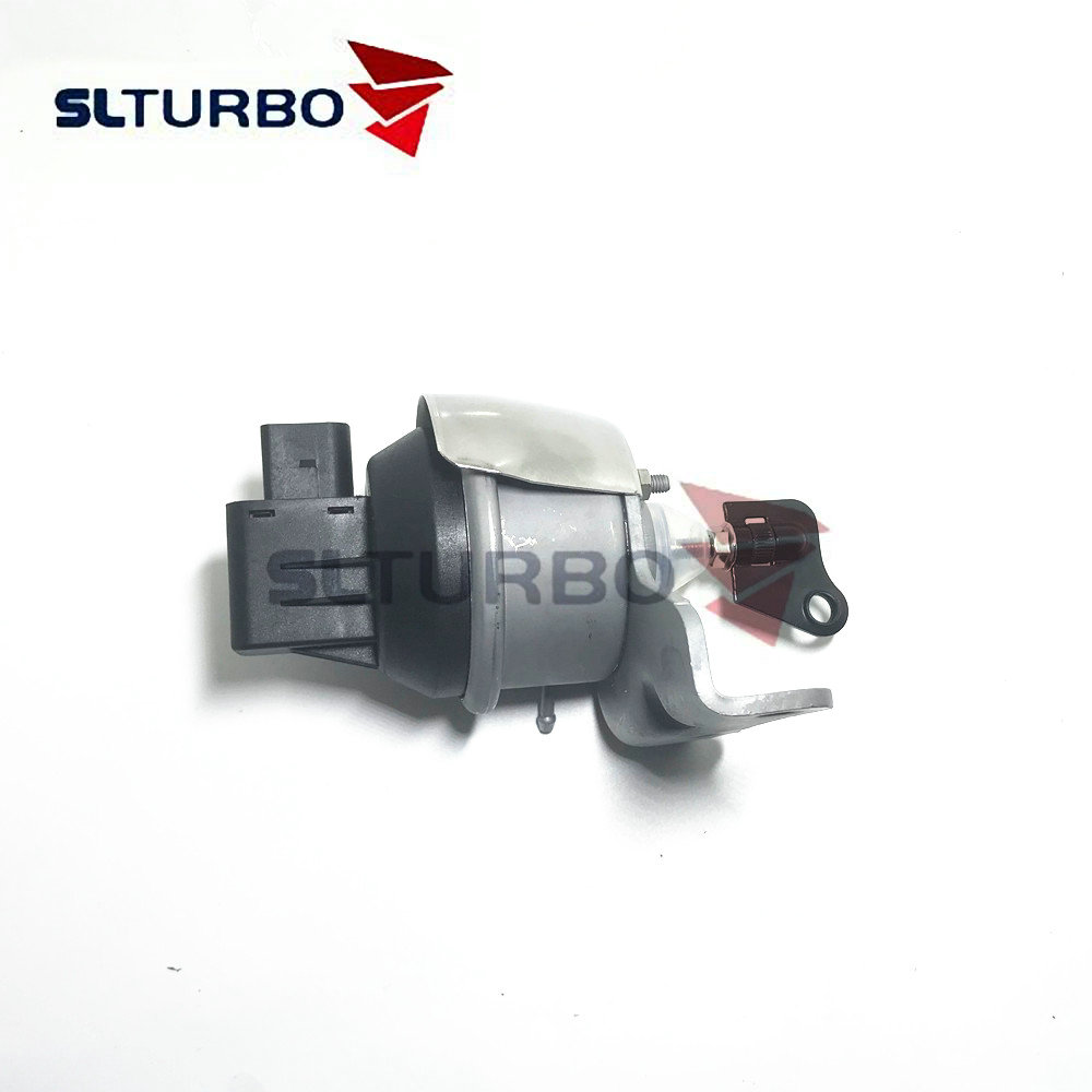 NEW Turbolader Vacuum Actuator Turbo 49377 07531 49377-07535 For VW Crafter 30-50 Pritsche/Fahrgestell 2F_ 2.5 TDI Ab 109PS 88PS
