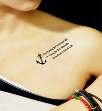 (Min Order $0.5) Waterproof Temporary Tattoo Tatoo Henna Fake Flash Tattoo Stickers Taty Tatto Style SYA154