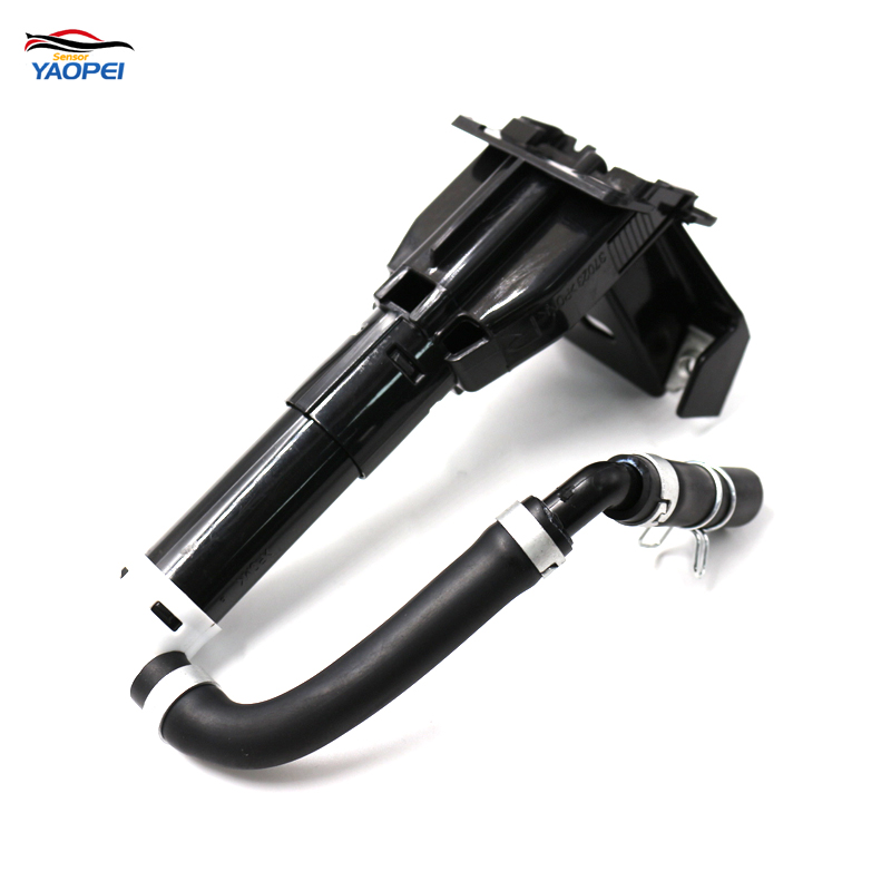 YAOPEI Headlight Cleaning Washer Nozzle jack cyl RIGHT For MITSUBISHI OUTLANDER 8264A138