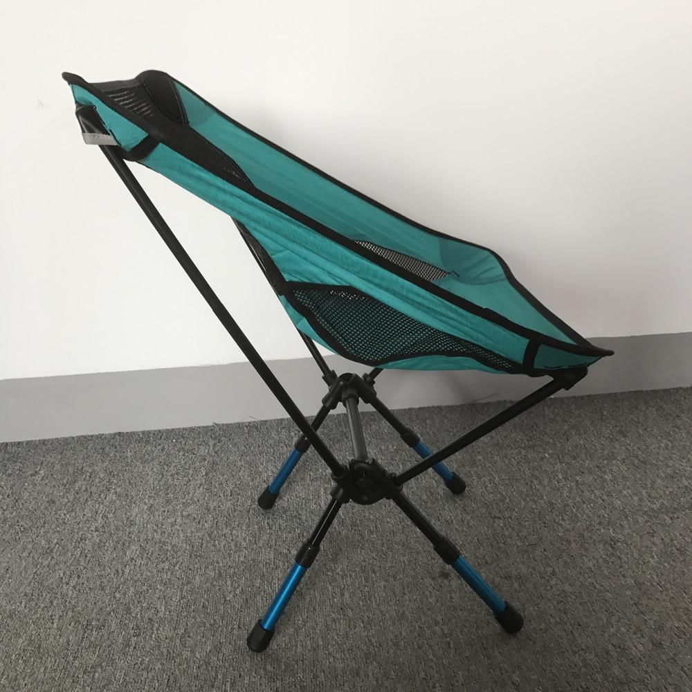 Fishing Chair Beach Chair Portable Folding Stools Chair Cadeira Max Load Bearing 150 Kg