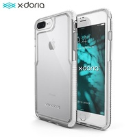 X Doria Impact Protection Case For IPhone 7 Plus ImpactPro With PolyOne Scientifically Proven Drop Multi