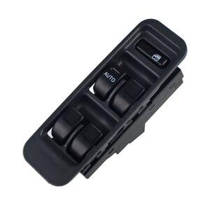 Передний переключатель электростеклоподъемника с левой стороны для Toyota Avanza Cami Duet Daihatsu Sirion 84820-97201 84820-B5010