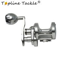 Topline Tackle casting knob parts saltwater drum fishing reelsslow jigging bait feeder surf ryobi full metalabu garcia fish reel