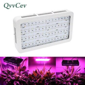 Светодиодный светильник для выращивания растений, 1200 Вт, 120 дюймов