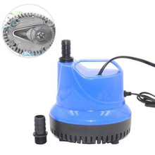 Fountain Sump Feature Ultra-quiet Water Pump Suction Cup 220-240V 25W 1500L/H Su