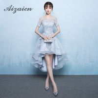 Cheongsam Classic Women Dress Sexy Lace Qipao Dresses Casual Traditional Chinese Fashion Princess Prom Dress Short Before Dress