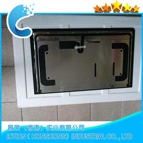NEW Original LCD Assemblée d'affichage LM215UH1 (SD) (A1) pour imac 21.5 A1418 4 K Retina écran avec Verre 661-02990 Fin 2015