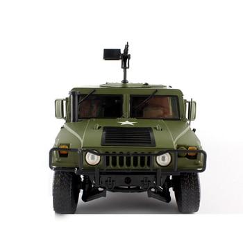 Автомобиль  Hummer радиоуправляемый Sinovan 4