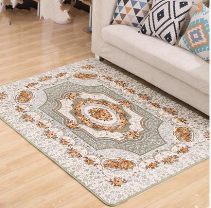 Kingart Grosse Hochzeit Wohnzimmer Teppich Dicken Boden Decke Yoga Matte Schlafzimmer Wasser Waschen Und Teppiche