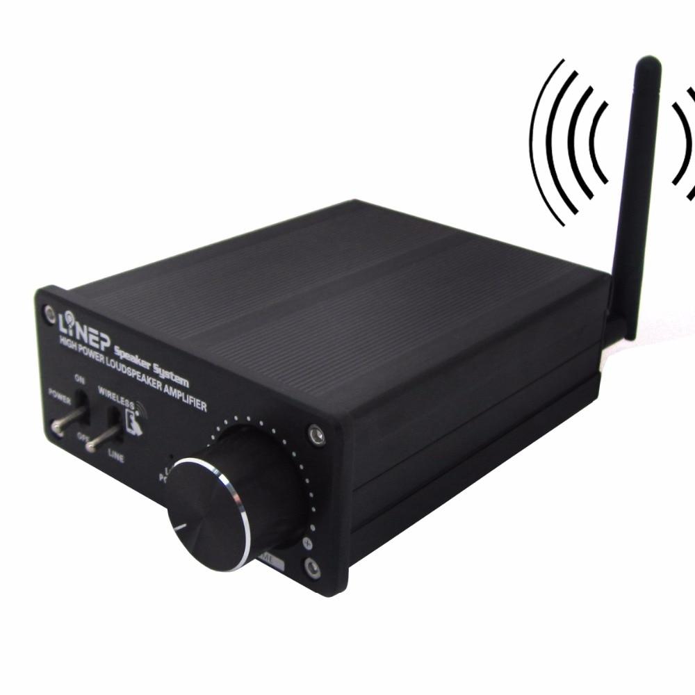 Drahtlose A918 320 Watt HIFI Stereo Musik Verstärker Bluetooth ...