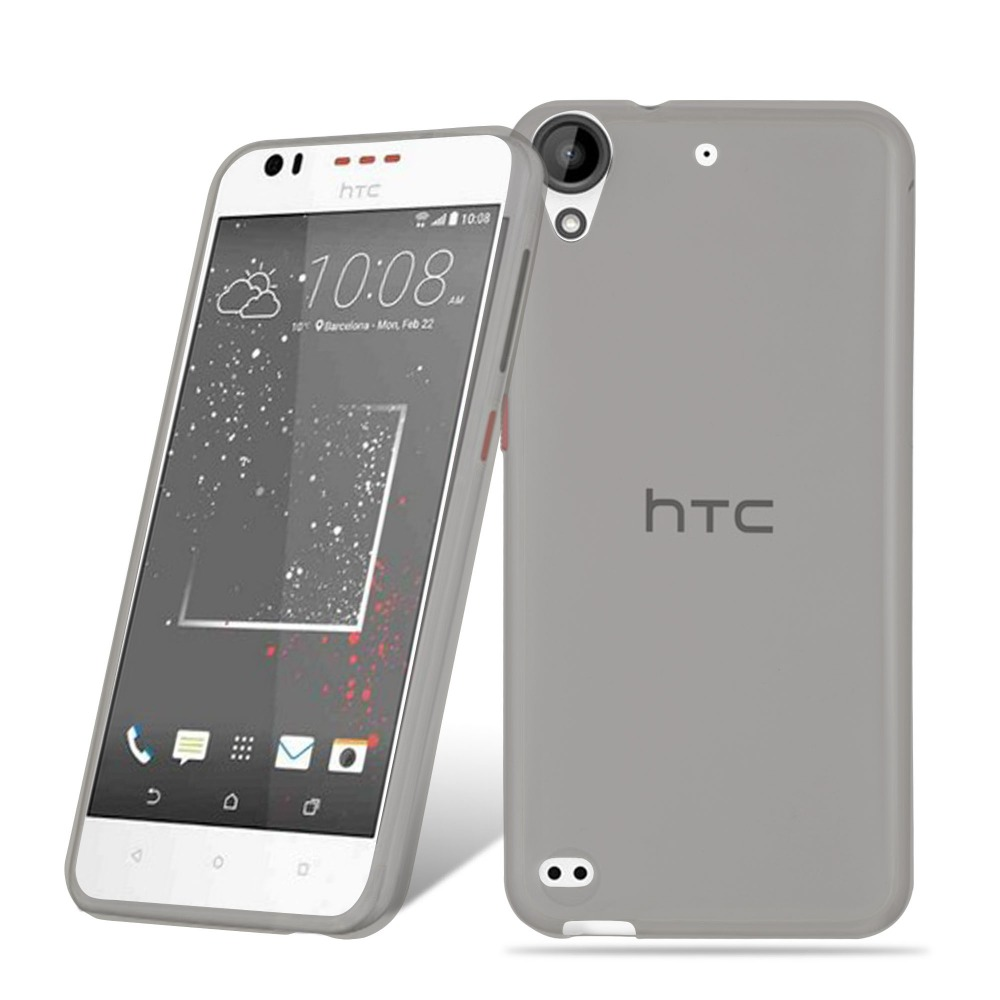 new arrivals 3583e 4ad3c US $2.0 |transparent back cover for htc desire 530 case, tpu mobile case  for htc desire 530 soft gel on Aliexpress.com | Alibaba Group