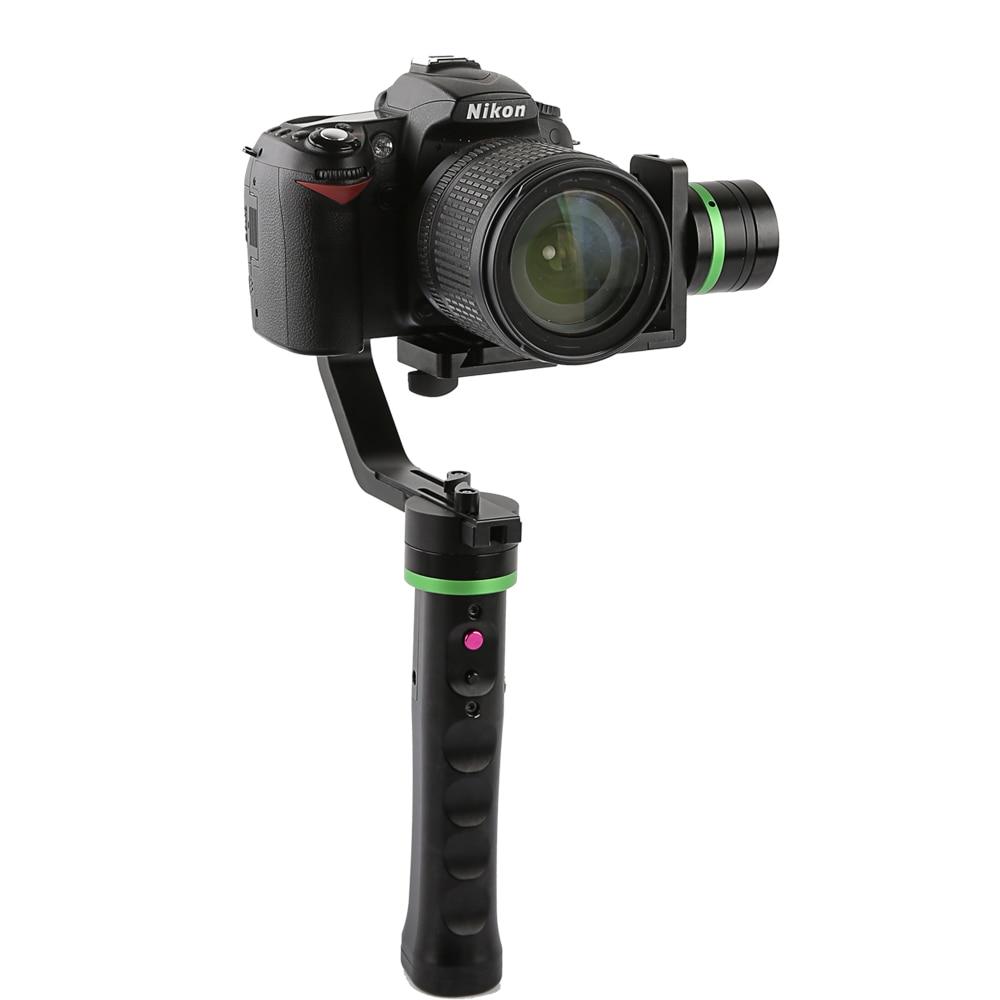 Sony Mirrorless Camera Range