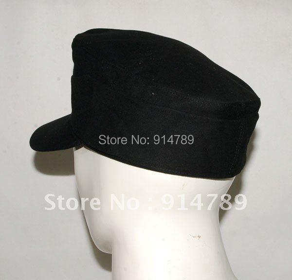 La segunda guerra mundial alemán ELITE EM verano PANZER M43 campo gorra de algodón  tamaño M 32044 en Sombreros militares de Accesorios de ropa en ... 1028508e8c0